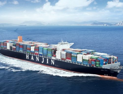 Hanjin Shipping bankruptcy – what happens next?