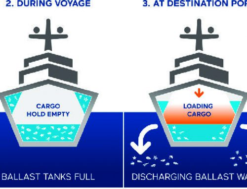 U.S. Clarifies Ballast Water Convention Stance