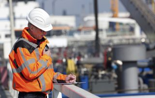 Cargo Surveys